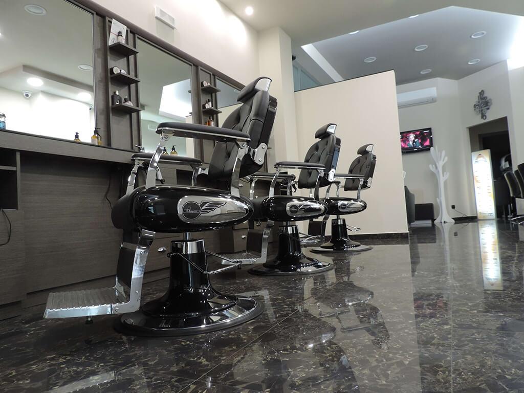 Barber Shop Angelo